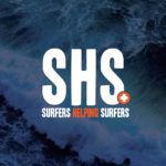 Surfers Helping Surfers Logo