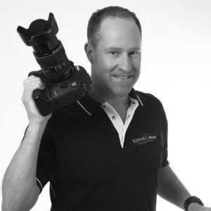 Tony – Photographer