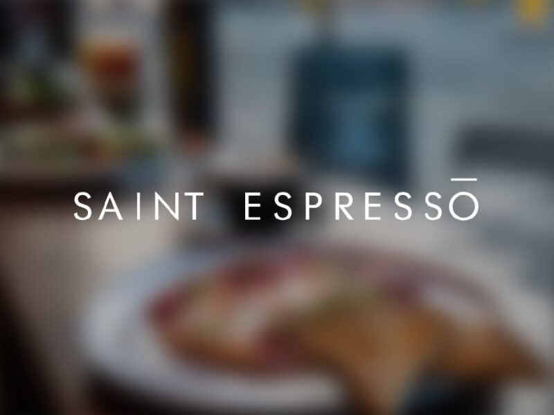 Saint Espresso